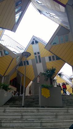 Holland, Rotterdam April 2015 ❤