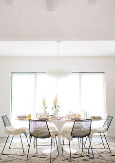 round table idea