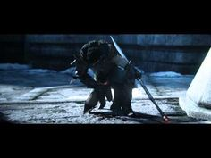 ▶ Dragon Age 2. trailer by DIGIC Pictures, 2010 - YouTube