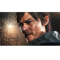 I said I'll never play another scary game after outlast but seriously this game P.T has Daryl in it  so I really don't mind playing another scary game just for him The demo is creepy ass scary already #Darrell #thewalkingdead #silenthills #hideokojima #twd #playstation #pt #playstation4 #normanreedus #daryldixon #scarygames #gamerchick #gamergirl #girlgamer #chickgamer #ladygamer #gamerlady