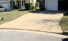 """Customer Feedback – """"After I checked into all the sealants I could find, I found myself going back to Radon Seal site. I'm happy I did. I ordered the Sample Bottle of LastiSeal and tried at the Desert Sand color. The shade looked very natural. So, I ordered a 5 gal for our 975 square foot driveway. My next door neighbor happens to be a contractor, and I paid him to spray it down, since we were going out of town for a 50th Anniversary Mustang..."""""""