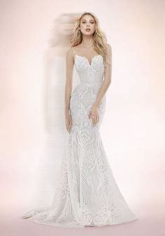 bc00aa83950 Style 1710 West  bridal  bridalgown  bride  blushbyhayleypaige  hayleypaige   jlmcouture