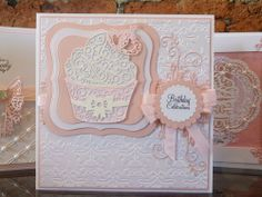 Stunning Tattered Lace Dies from the 'A Piece of Cake' Collection.   www.tatteredlace.co.uk https://twitter.com/tatteredlaceuk https://www.facebook.com/tatteredlaceuk