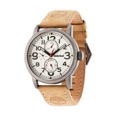 3c93e030f46 Relógio Tommy Hilfiger Masculino Couro Marrom - 1791230