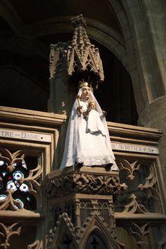Notre Dame in abdij Orval