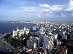 Cuba, Building Concept, Blog Voyage, Havana, San Francisco Skyline, Explore, Architecture, World, Travel