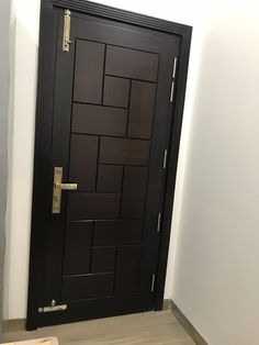 Ev best Ideas single main door design entrance How to Choose a Color When Painting Wooden Front Door Design, Wooden Front Doors, House Main Door Design, Interior Door Styles, Door Design Interior, Entrance Design, Single Main Door Designs, Flush Door Design, Modern Wooden Doors