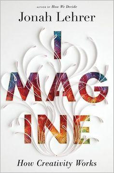 an amazing book i just started reading. unlocking creativity