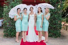 Bridal party -  Mario Colli Photography