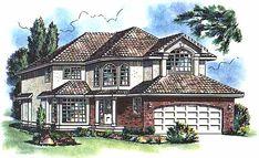 House Plan ID: chp-881 - COOLhouseplans.com