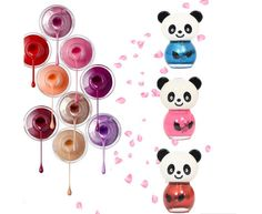 The product Vernis à ongles - PANDA is sold by La boutique Poudre de Bulle in our Tictail store.  Tictail lets you create a beautiful online store for free - tictail.com