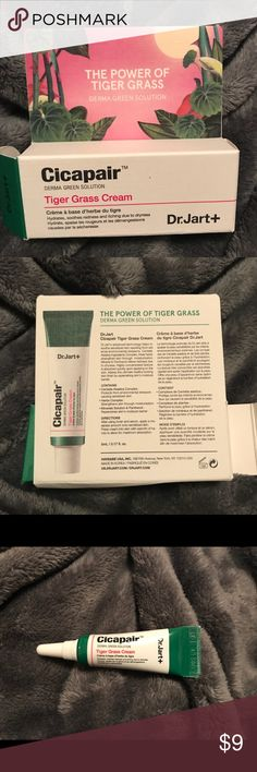 Cicapair Tiger Grass Cream Hydrating! And brand new! ❤️❤️❤️  When you buy 3 or more items you will receive a free surprise! ❤️❤️❤️ Cicapair Makeup