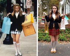 Clueless: Cher