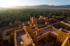 """Excursión nº2: """"Merzouga, reina del desierto"""" 4 Días desde Marrakech"""