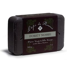 L'Epi de Provence Shea Butter Enriched Bath Soap Foret Noire 7 oz.: $6.00