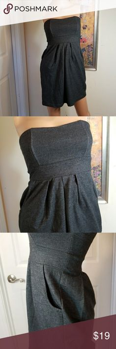 💋3/$24💋FOREVER 21 DENIM LOOK STRAPLESS DRESS Excellent condition.   💋3 for $24💋 BUNDLE any 3 items (listed 3 for $24), IGNORE the bundle price & OFFER $24 🌺See mannequin listing for size reference.   Also CHECK OUT my 🦄3 for $15🦄, ⚘3 for $50⚘ & ♥️10 for $10♥️ sale!  Why SHOP MY Closet? 💋Smoke/ Pet Free 💋OVER 1000 🌟🌟🌟🌟🌟RATINGS 💋POSH AMBASSADOR &TOP 10% Seller  💋TOP RATED 💋 FAST SHIPPER  💋BUNDLES DISCOUNT 💋EARN VIP DOLLARS W/ EVERY PURCHASE ❤HAPPY POSHING!!! 💕 Forever 21…