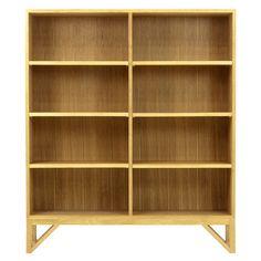 Smart 2 line Book Shelf / シェルフ / CHLOROS