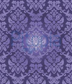 6f7ab83b88ed1784fb741b62b254a483  victorian wallpaper cool wallpaper - Lila Muster Tapete