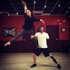 Love this interview with @SharnaBurgess today on #SceneonSpylight!  #dwts #Sharnism http://blog.spylight.com/interview-dancing-stars-pro-sharna-burgess/…