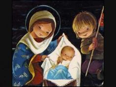 Navidad Melody - PLACIDO DOMINGO & JOSE CARRERAS