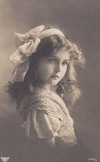 Vintage Postcard | by Antique Photo Album