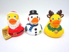 ducky christmas - Bing Images