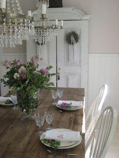 decoracao mesa jantar