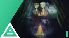 Oxenfree | Episode 1 | Let's Play