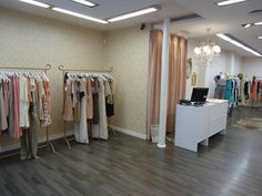 Demi Plié, una nueva y coqueta boutique en el centro de Sevilla | DolceCity.com