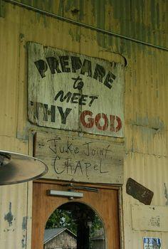 Memphis, TN Juke Joint (2010)