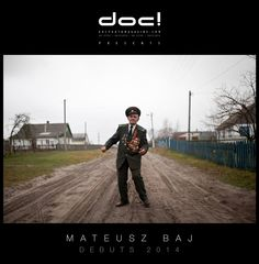 doc! photo magazine & contra doc! present: DEBUTS -> Mateusz Baj