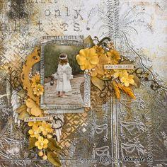 Scrap Made in Touraine: Find your path - Lindy's Gang DT Mixed Media Scrapbooking, Scrapbooking Layouts, Mixed Media Tutorials, Art Tutorials, Moon Shadow, Mc Escher, Art Journal Techniques, Alcohol Ink Art, Scrapbook Sketches