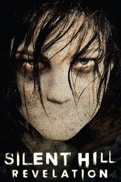 Silent Hill: Revelation 3D (2012)…