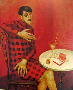 Art'esplorando: Otto Dix