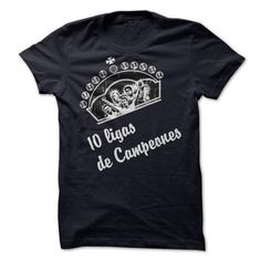Awesome Tee Real Madrid DECIMA, Anniversary Real Madrid 10 Champion League Shirts & Tees