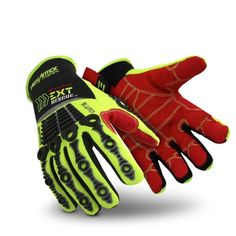 EXT Rescue® Barrier 4014  gloves for rescuers