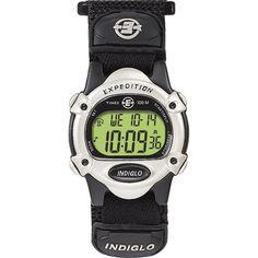 Timex Expedition Womens Chrono Alarm Timer Silver/Black - https://www.boatpartsforless.com/shop/timex-expedition-womens-chrono-alarm-timer-silverblack/