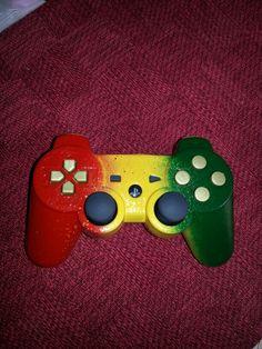Rasta PS3 controller