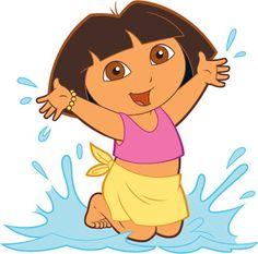 Fazendo a Minha Festa Infantil: Dora Aventureira