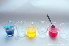 barwienie wody Ethnic Recipes