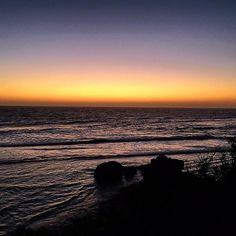 Sunset at #pointlonsdale #backbeach #bellarinepeninsula #victoria #aussiephotos #discoveraustralia #exploreaustralia #australiagram #aussiephotos_dec2015 #beaches #sunset #ocean #travel #thelighthousehunteraus #australia by thelighthousehunteraus http://ift.tt/1JO3Y6G
