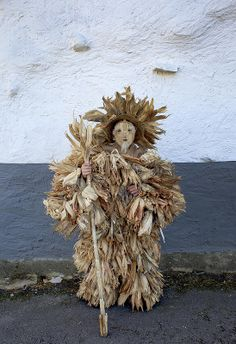 Másk & Costume of Cantabria, Spain 2014. | Flickr - Photo Sharing!