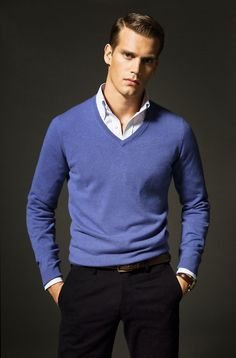 The Fuck Menswear Blazer Outfits Men, Preppy Outfits, Smart Casual Men, Business Casual Outfits, Moda Formal, Lakme Fashion Week, Well Dressed Men, Men Looks, Men Sweater