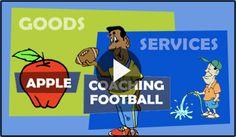 Goods and Services | EconEdLink