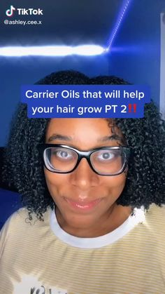 10 Natural Hair Tips for Choosing Oils