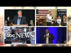 Trump, Clinton talk terror and gun control in wake of San Bernardino attack - Yahoo News Canada