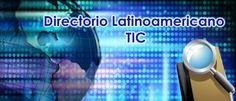 El Directorio Latinoamericano TIC reúne los datos de contacto de las principales asociaciones, bibliotecas digitales y centros de documentación de los países de la región, a fin de convertirse en un referente bibliográfico con respecto a la apropiación de las TIC en Latinoamérica y el mundo.