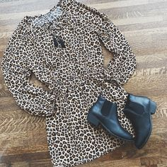 A great pair of booties plus this dress equals a great outfit day! Tie Dye Maxi, Pleated Midi Dress, Leopard Dress, Striped Maxi, Tie Dress, Dresses For Sale, Outfits, Collection, Fashion