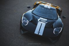 Ford Gt40 Wikipedia Ford Gt40 Ford Gt Ford