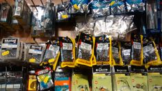 More fishing products from our Dublin store or online www.henrystackleshop.com we deliver worldwide #Fishing #Tackle #ProBass #Angling Gone Fishing, Fishing Tackle, Tackle Shop, Dublin Ireland, Store, Shopping, Products, Fishing Rigs, Tent